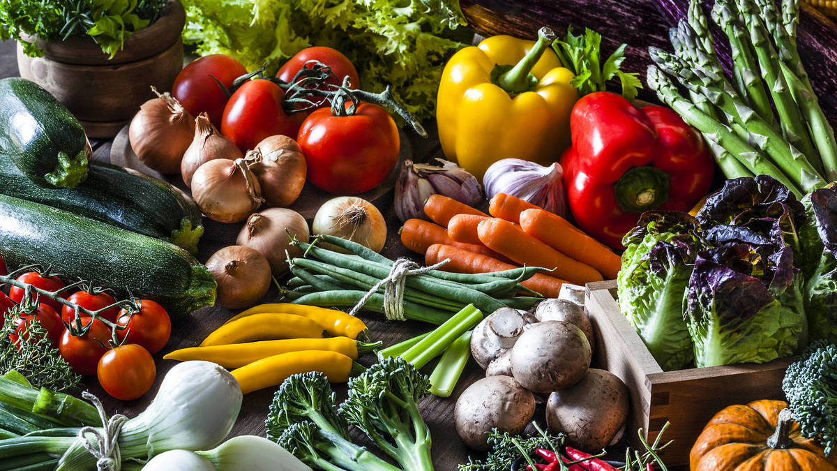 Alimentos con efectos desinflamatorios
