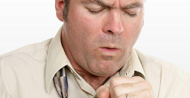 Cómo combatir la tos en invierno